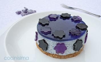 mousse_violetas